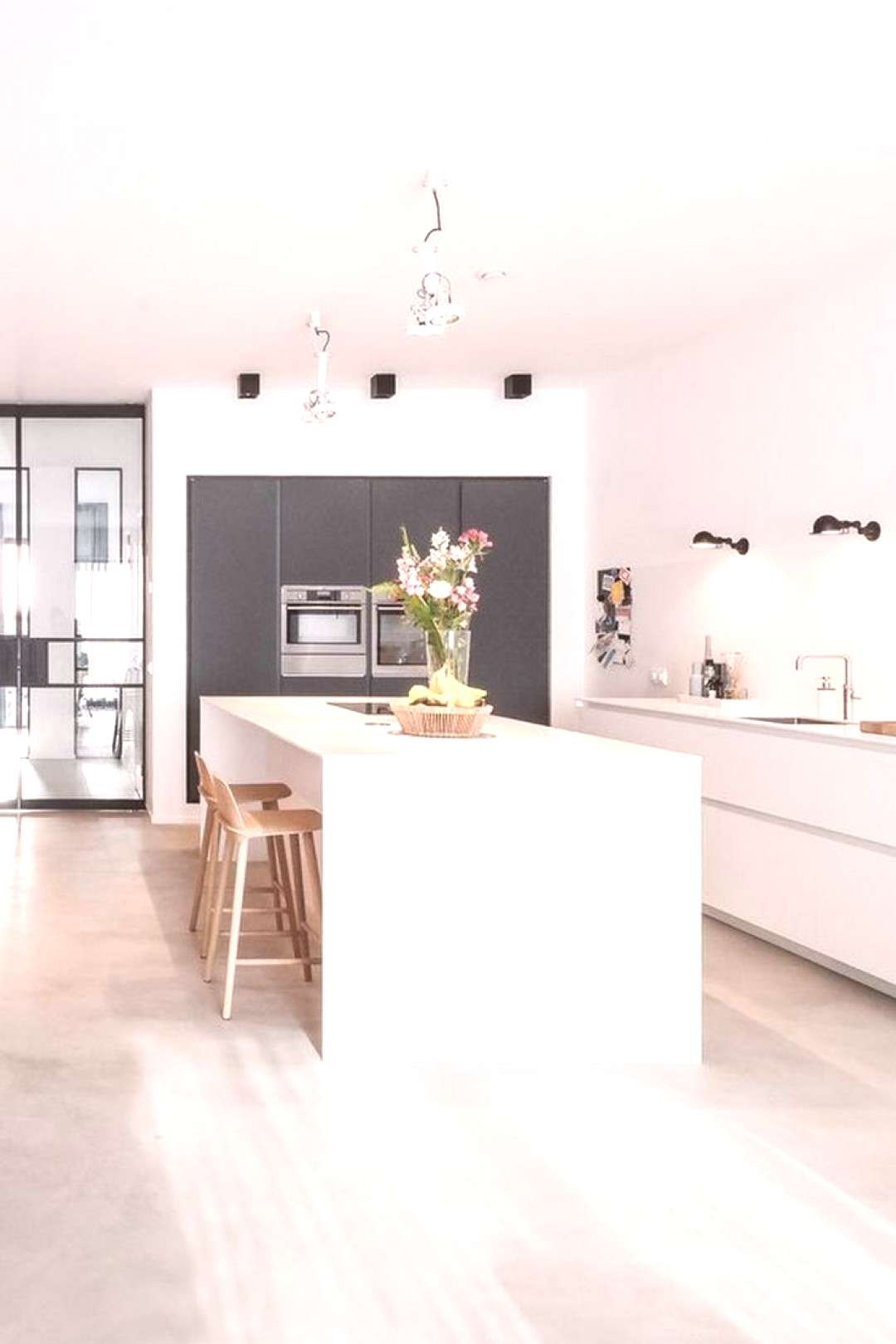 Modern Minimalist Kitchens That Will Make You Fall in Love -