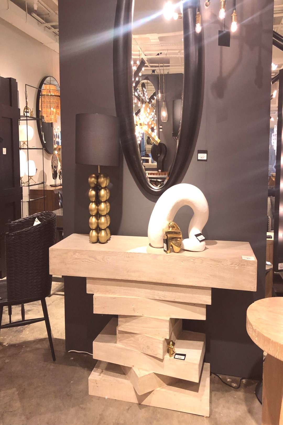 noir cfc showroom americas mart-Hotlanta, Americas Mart and Scotts Antiques