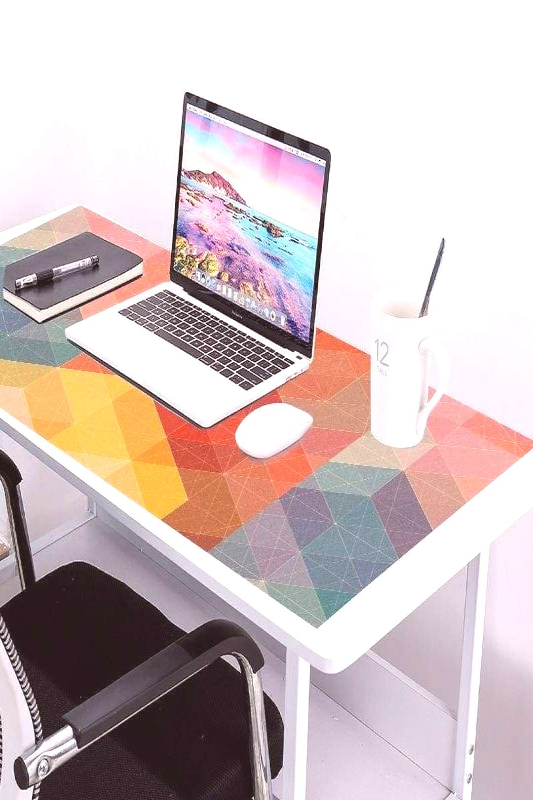 Office and Gaming Mouse Pad