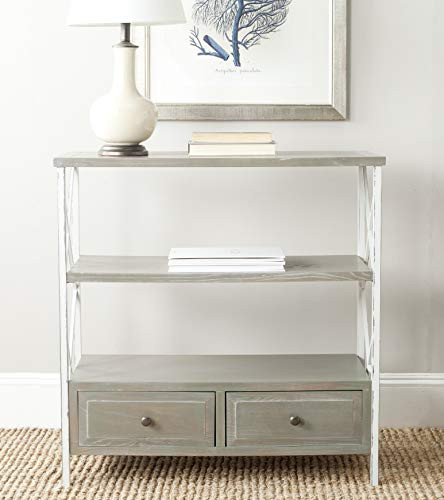 Safavieh American Homes Collection Chandra Console Table,