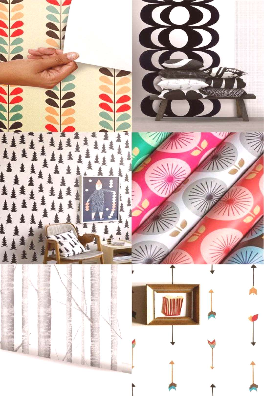 Shopping Resources Decals, Removable Wallpaper, Washi Tape amp Contact Paper Apartment Therapys Hom