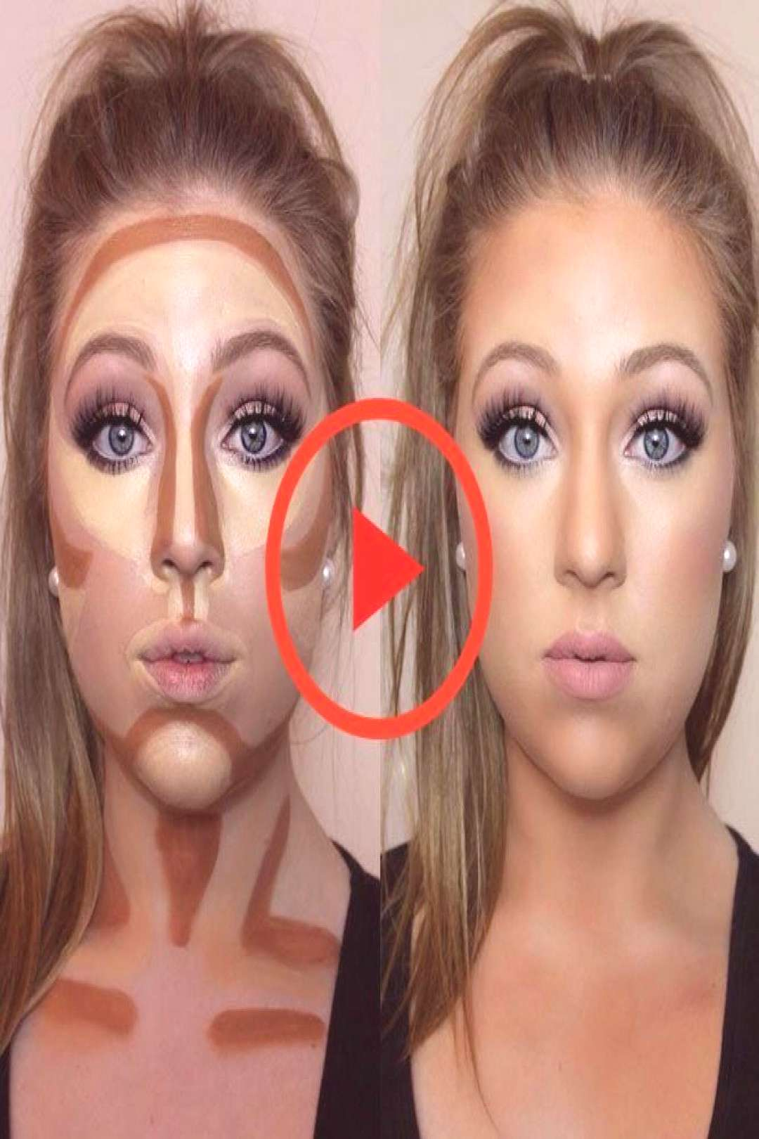 Simple contouring for beginners Image 1 - makeup secrets