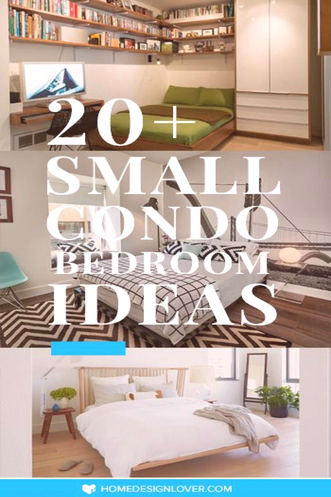Small Condo Bedroom Ideas Seeking inspiration for your next condo bedroom? This idea collection of