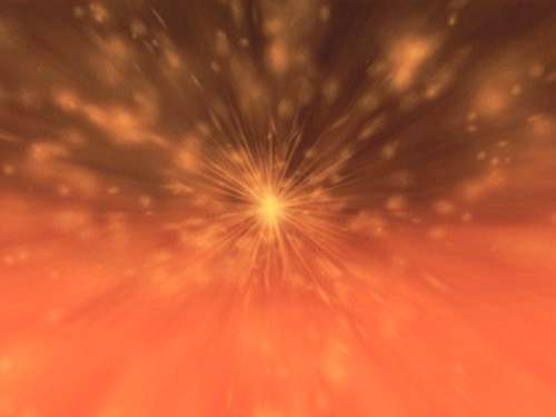 Star Crash the Explosion that Transformed Astronomy