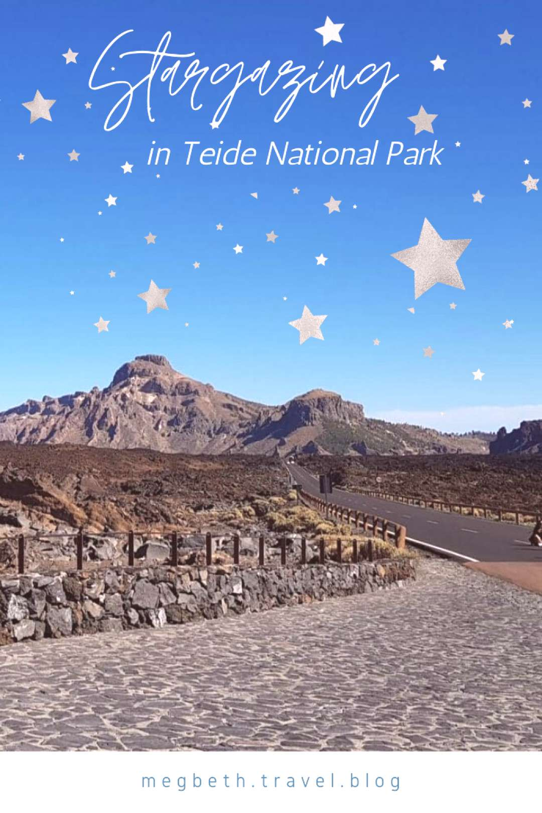 Stargazing in Teide National Park, Tenerife Join us as we recount our trip to Teide National Park,