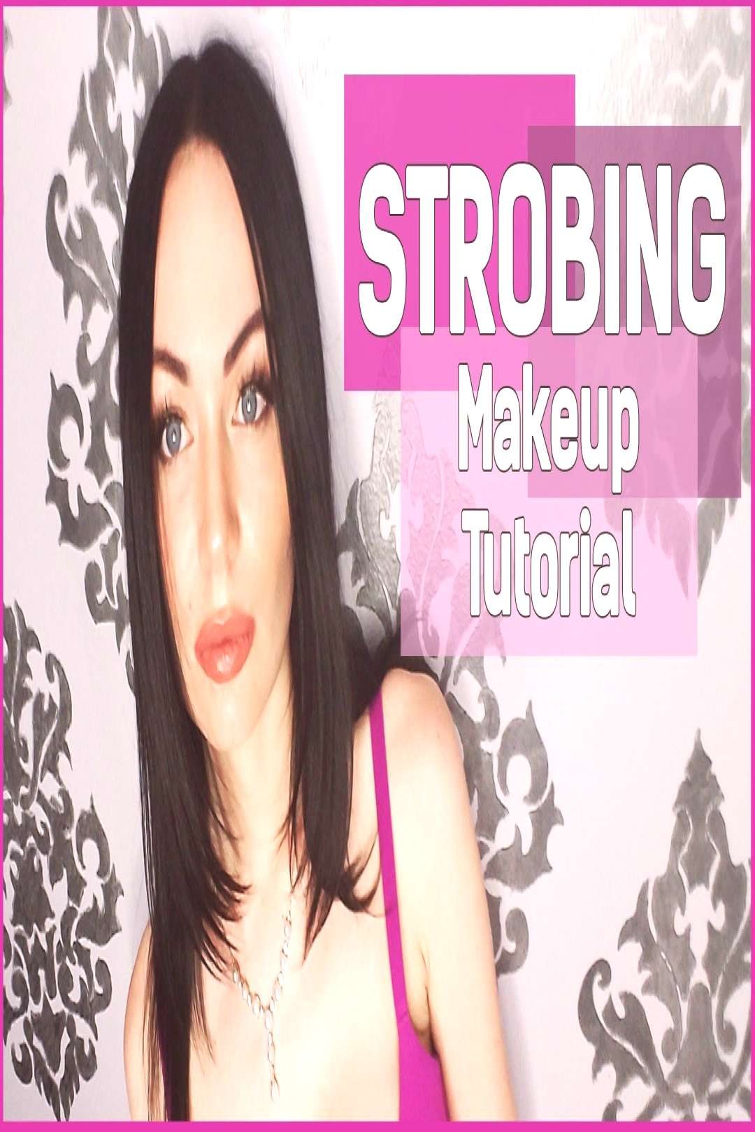 STROBING MAKEUP TUTORIAL / Strobing a new facial contouring technique#contouring... STROBING MAKEUP