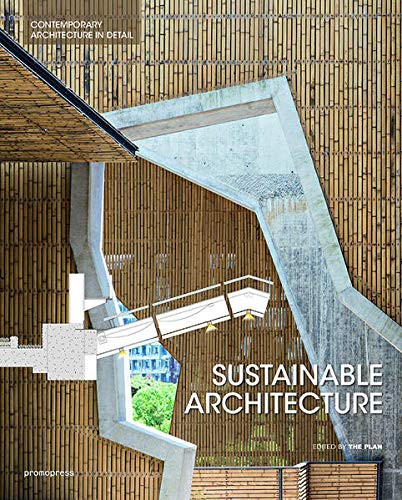 Sustainable Architecture (Details in Contemporary