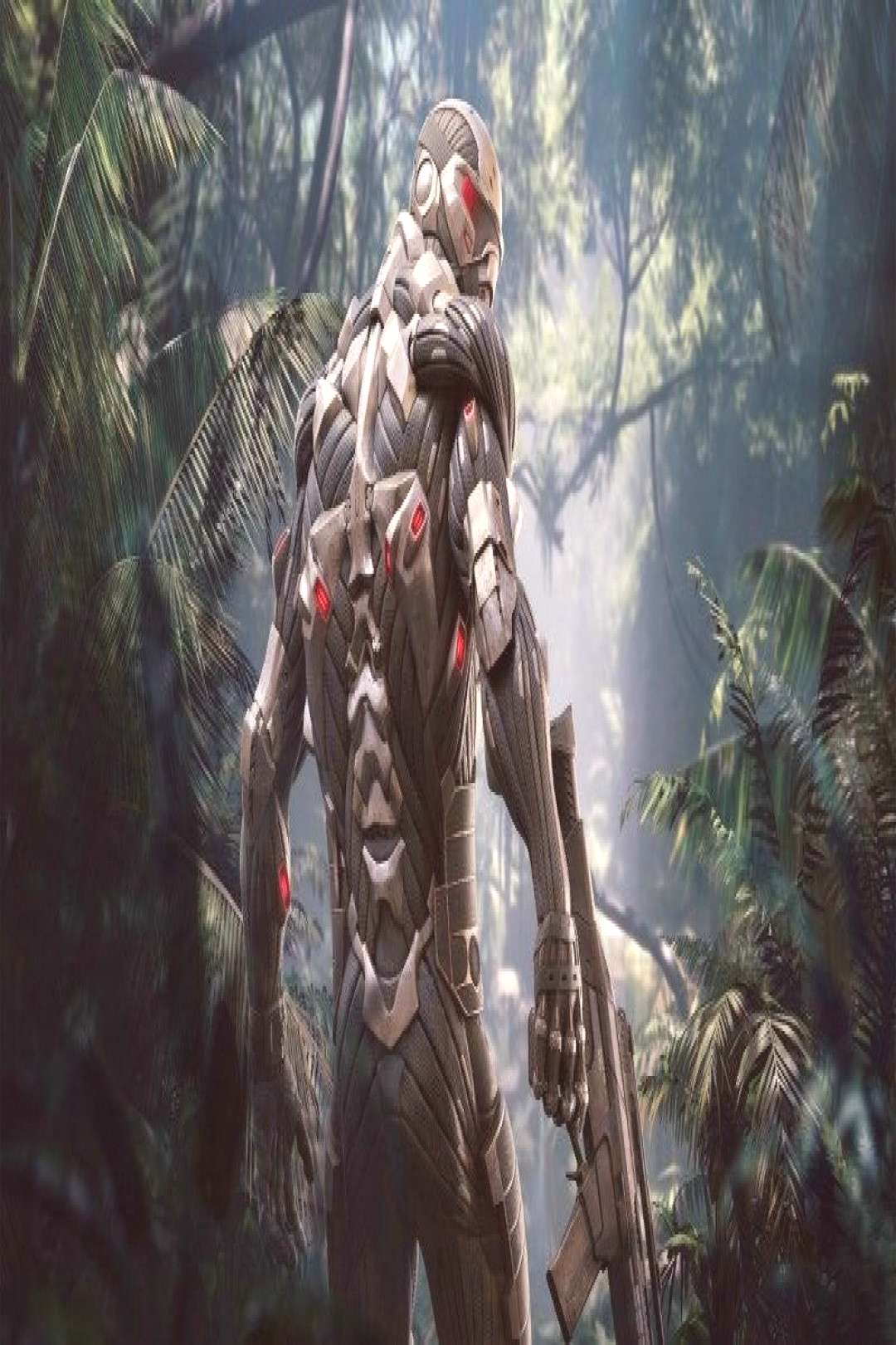 T Crysis Remastered Hitting Consoles And PC This Summer  After going radio-silent for nearly three