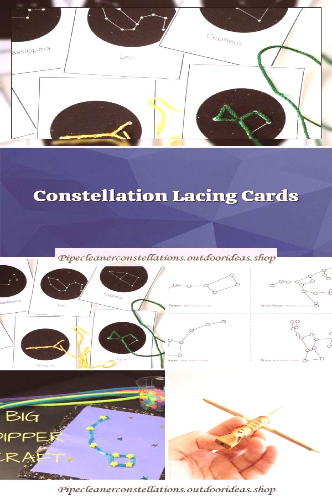 Teaching Constellations To Kids ` Constellations For Kids Teaching - teaching constellations to kid