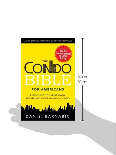 The Condo Bible for Americans Everything You Must Know