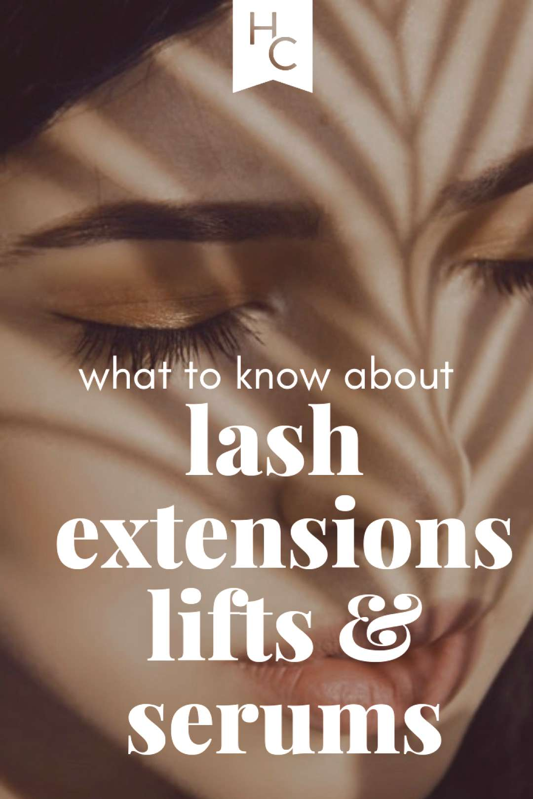 The Tea on Lash Extensions, Lifts amp Growth Serums. Womens Makeup Ideas | Looks | Tips and Tricks |