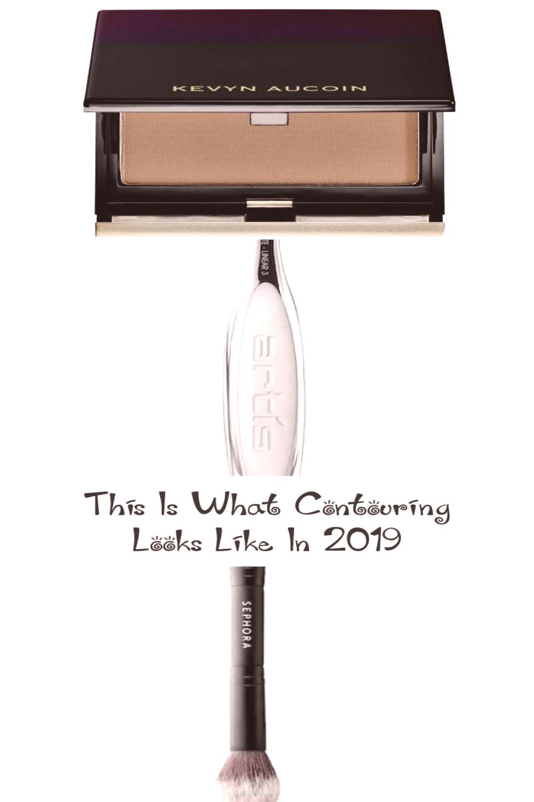 This Is What Contouring Looks Like In 2019 - Best Makeup#contouring